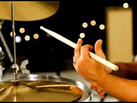 What Is Traditional Grip? | Drumming