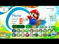 Mario Sonic Rio 2016 Olympic Games duel Football Match Nintendo Wii U Gameplay Video