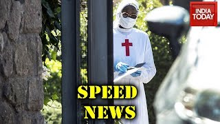 COVID-19 Outbreak: Europe Continues To Reel; Italy Worst Affected   Speed News   March 23, 2020