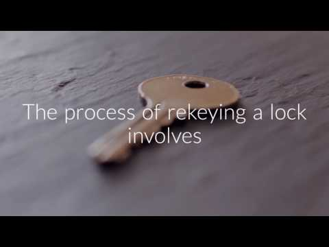 Rekey or Replace Locks? Let a Locksmith Solve Your Dilemma