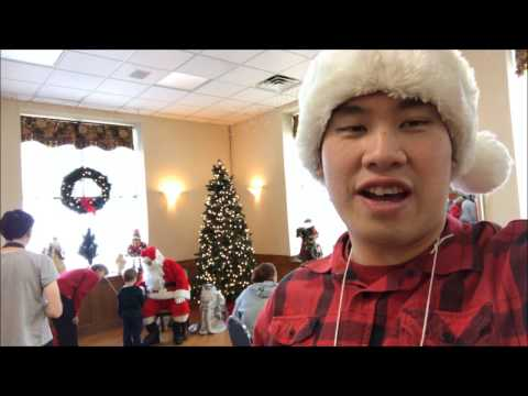 To Kiwanis and K Family Holiday Seasons Greeting Video from Gene