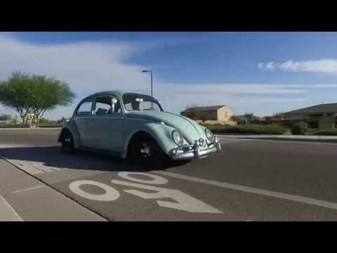 Bug Life | Carson and his '65 Volkswagen Bug