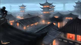 Epic Japanese Music   Shadow Ninja