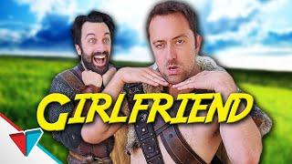 Looking for love in online games - Girlfriend