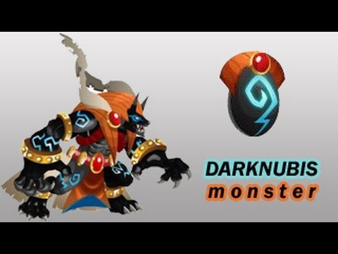 How To Breed Darknubis Monster In Monster Legends