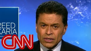 Fareed: America is tired of the circus of Donald Trump