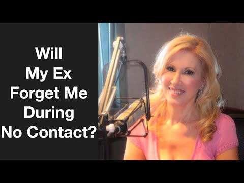 Will My Ex Forget Me During No Contact?