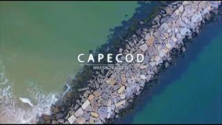 Cape Cod- Massachusetts (Dronetage) 4k
