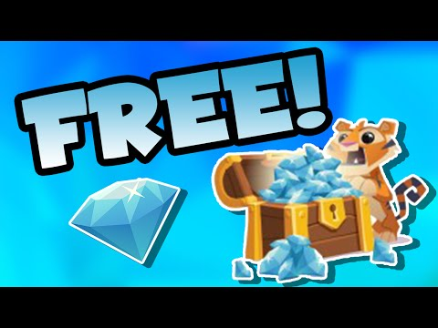 [Animal Jam] Getting an Arctic Fox + FREE Diamonds!