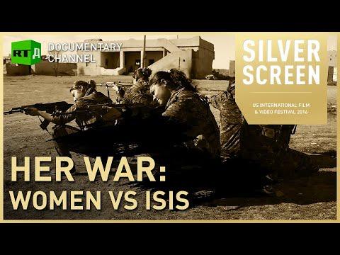 Xxx Mp4 Her War Women Vs ISIS Inside The Training Camp Of An All Female Kurdish Battalion 3gp Sex