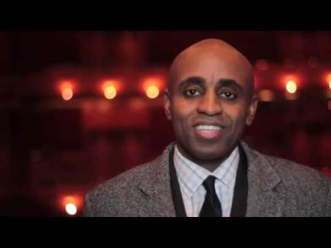 Deputy Mayor Baye Adofo-Wilson's interview on Newark Small Business Summit
