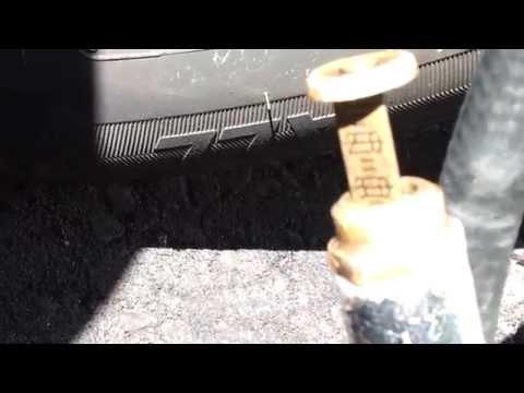 gas station tire pressure gauge vs racing tire pressure gauge