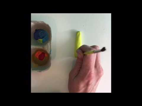 Clay ring holders