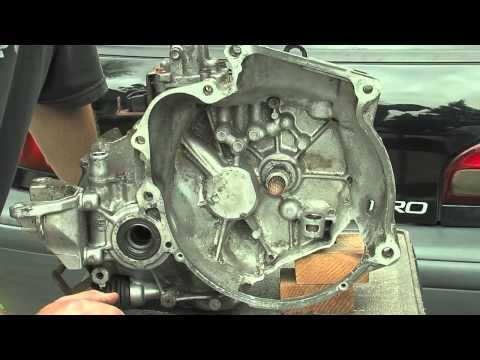DIY Electric Car: 05 Transmission Basics