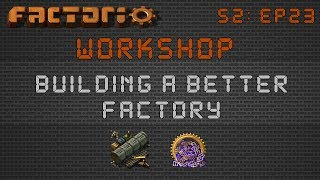 Blue Circuit / Processing Unit Builds :: Factorio Workshop Season 2 - Building A Better Factory