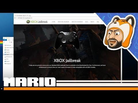 Debunking Xbox One/Xbox 360 Jailbreaks - XboxJailbreak.com is FAKE!
