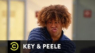 Key & Peele - A Cappella - Uncensored