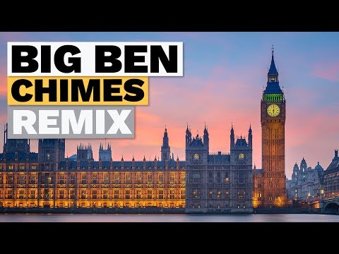 Big Ben Chimes Remix Tutorial