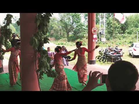 চেং নাং SENG NANG By NEEL AKASH KUSSUM KAILASH New Assamese