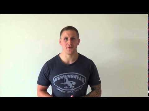 The fastest way to get strong | Rugby Strength Coach