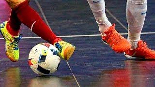 Most Humiliating Skills Goals Futsal 12