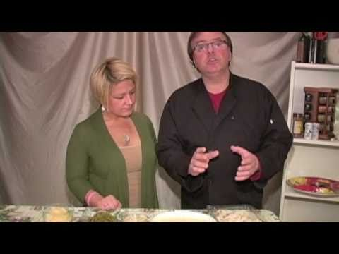 How To Make Chicken Casserole