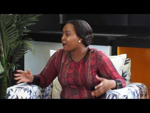 Bereka Mosadi Talk Show Pilot Master