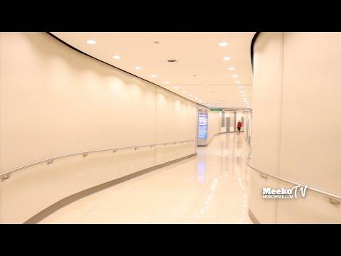 Houston Downtown Tunnel System Tour