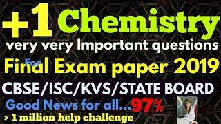 Paper class 11 chemistry mp board 2018 NCERT - PakVim net HD Vdieos