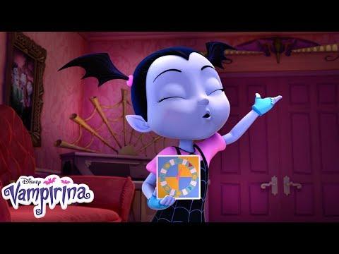 Fun For Everyone | Music Video | Vampirina | Disney Junior
