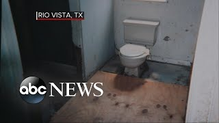 New images released of the Texas home where some of the captive siblings used to live