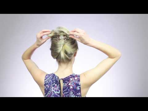 #SaveMamaTime - Easy Hairstyles for Work, School & Summer Days