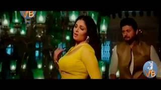 Anjana Sukhani Oops moment hot video - HD