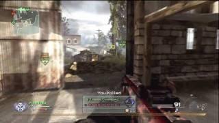 Modern Warfare 2: theRadBrad
