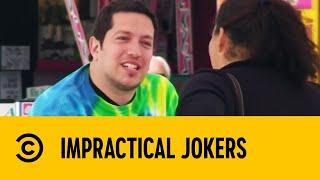 Fortune Teller Fails | Impractical Jokers