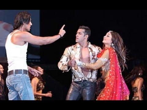 That's why  Salman Khan hates John Abraham !