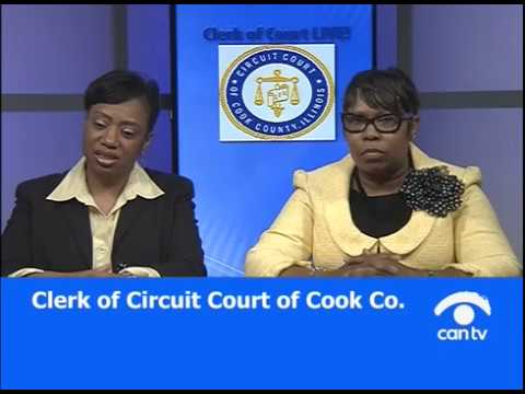 Clerk of Circuit Court of Cook County