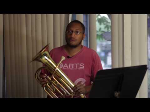 Jean Baptiste Jb482 3 Valve Baritone Horn Review