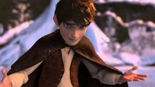 Rise Of The Guardians-Scene- Jack Frost Memories-