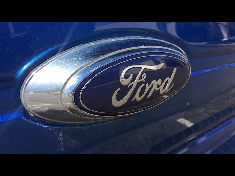 LIVE From Boulder, CO TFLtoday: Ford Management Shakeup Explained