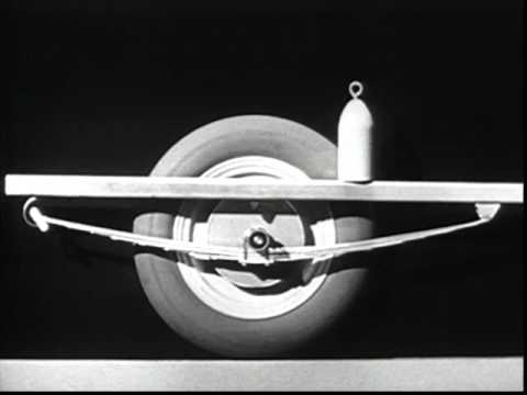 As The Wheels Turn (1950)
