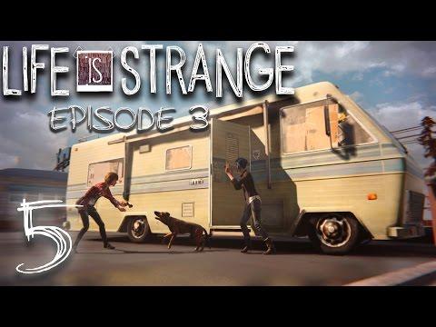 Life Is Strange | WHAT JUST HAPPENED?! | Episode 3 - Part 5 w/ Revered Legend