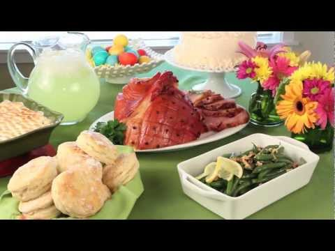 How to Make an Easter Buffet | Easter Recipes | AllRecipes