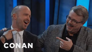 Vince Gilligan Reveals The One Thing He