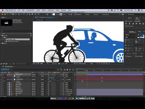 How to Create a Logo Animation