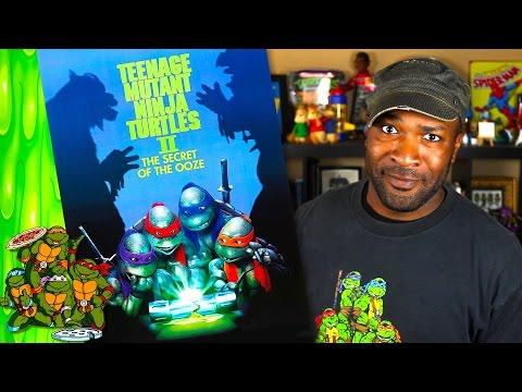 Defending Teenage Mutant Ninja Turtles 2: Secret of the Ooze | TMNT Movie Review