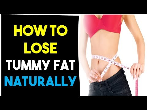 How to lose Belly/Tummy Fat Naturally |  Lose Tummy Fat by Doing Yoga Pose