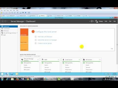 Cấu hình VPN trên Windows Server 2012 R2