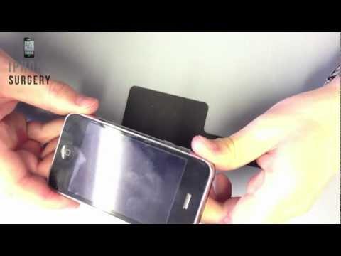 Apple iPhone 3GS Backight Repair