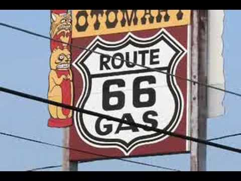 St. Louis to Springfield: A trip down Missouri's Route 66